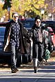robert pattinson fka twigs grab lunch together before idols eye cancelled 05