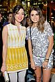 nikki reed aubrey plaza tory burch celebration 12
