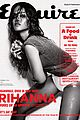 rihanna shows tons of skin for her esquire uk cover spread 04