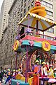 meghan trainor macys thanksgiving day parade 07