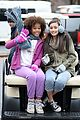 quvenzhane wallis annie kids perform on the parade 08
