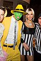 rumer willis josh henderson just jared halloween party 16