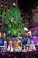 mariah carey christmas tree lighting 03