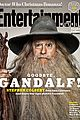 stephen colbert dresses as hobbit characters 02