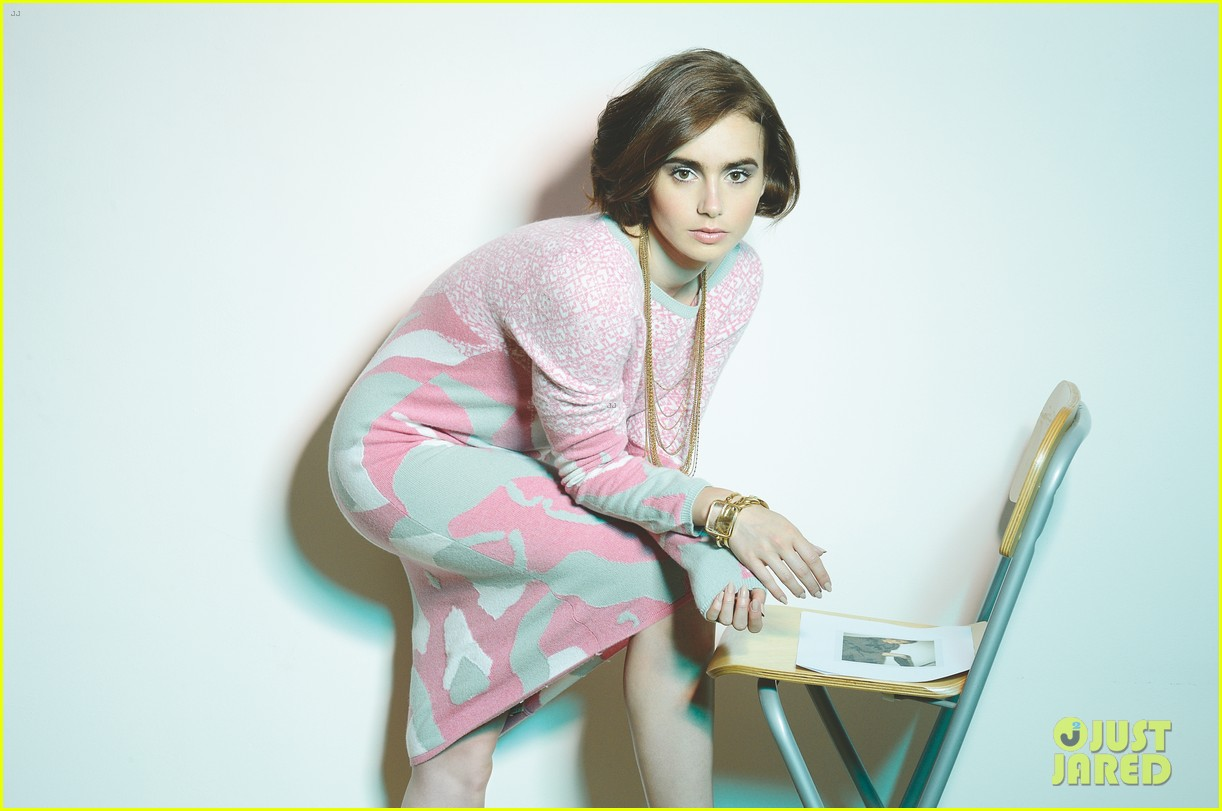 lily collins dreams of acting in french movie 023267637