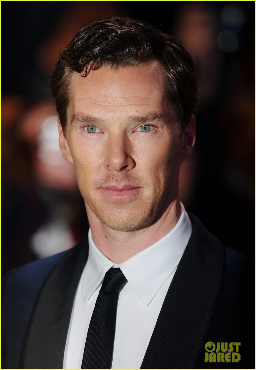 Benedict Cumberbatch Has No Plans to Quit 'Sherlock' TV ... Benedict Cumberbatch