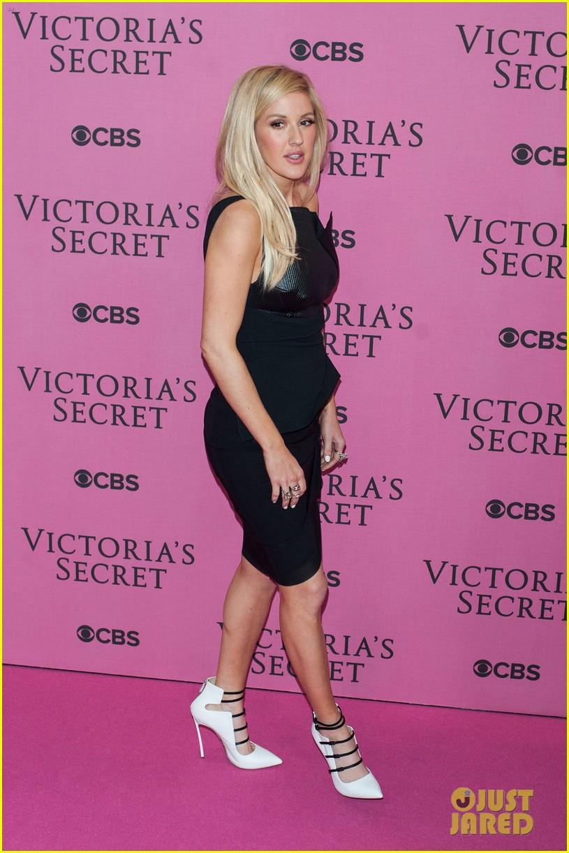 ... payne victorias secret fashion show 09 | Photo 3253369 | Just Jared