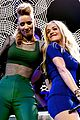 ariana grande iggy azalea light up stage separately 12
