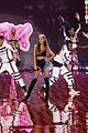 ariana grande smacked by angel wings 16