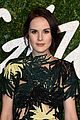 michelle dockery naomie harris british fashion awards 02