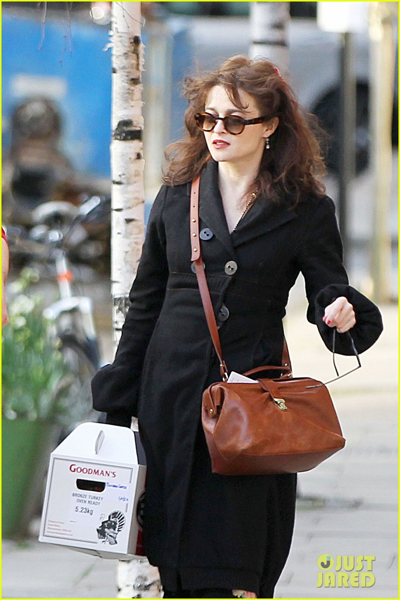 bonham gay personals It was only a few weeks ago that helena bonham carter announced the from his wife when the couple started dating easier to be a gay muslim in.