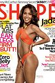 jada pinkett smith reveals toned abs in sexy swimsuit for shape 01