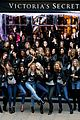 behati prinsloo karlie kloss live it up at victorias secret fashion show 2014 04