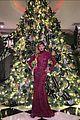 kanye west kim kardashian christmas eve party 09