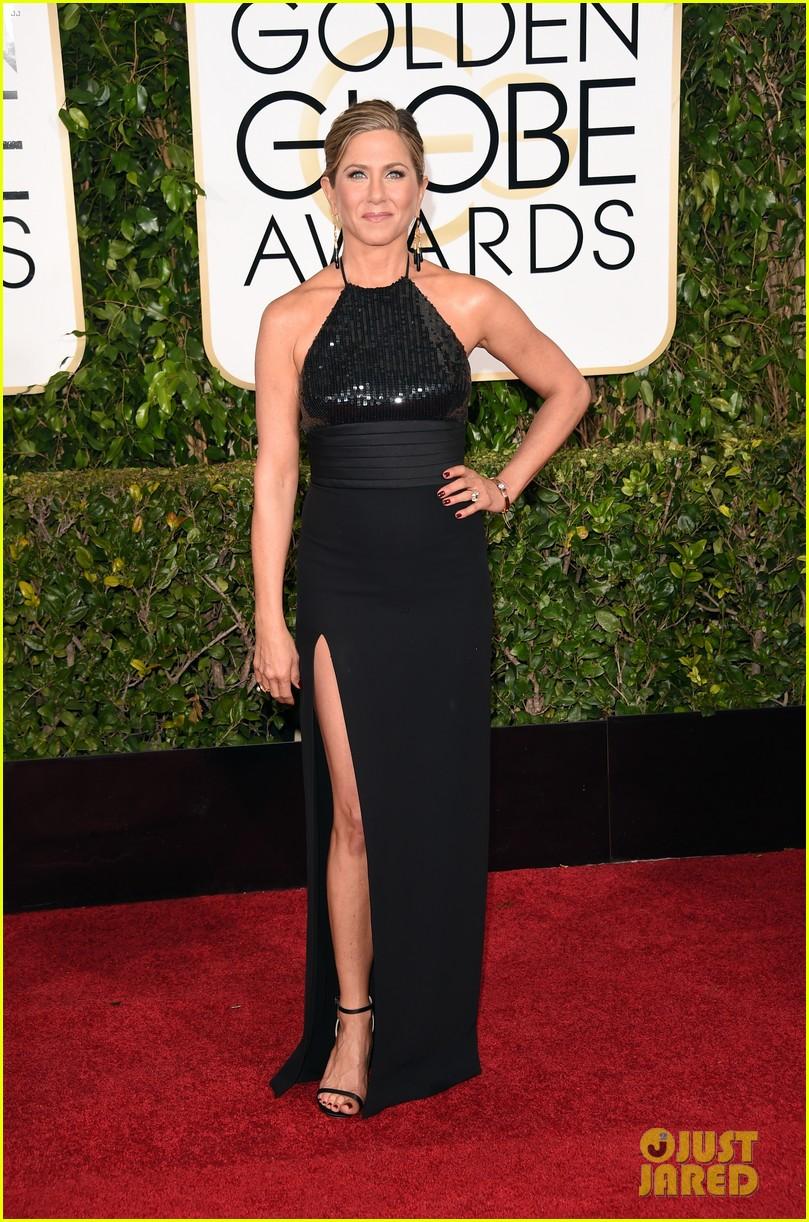 Jennifer Aniston 2014 Golden Globes Coisitas e Coisinhas: ...