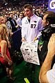 tom bradys wife gisele bundchen sends message super bowl media day 04