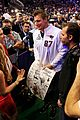 tom bradys wife gisele bundchen sends message super bowl media day 16