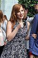 jessica chastain brings her boyfriend to spirit awards brunch 08
