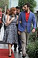 jessica chastain brings her boyfriend to spirit awards brunch 10