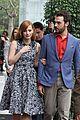 jessica chastain brings her boyfriend to spirit awards brunch 12