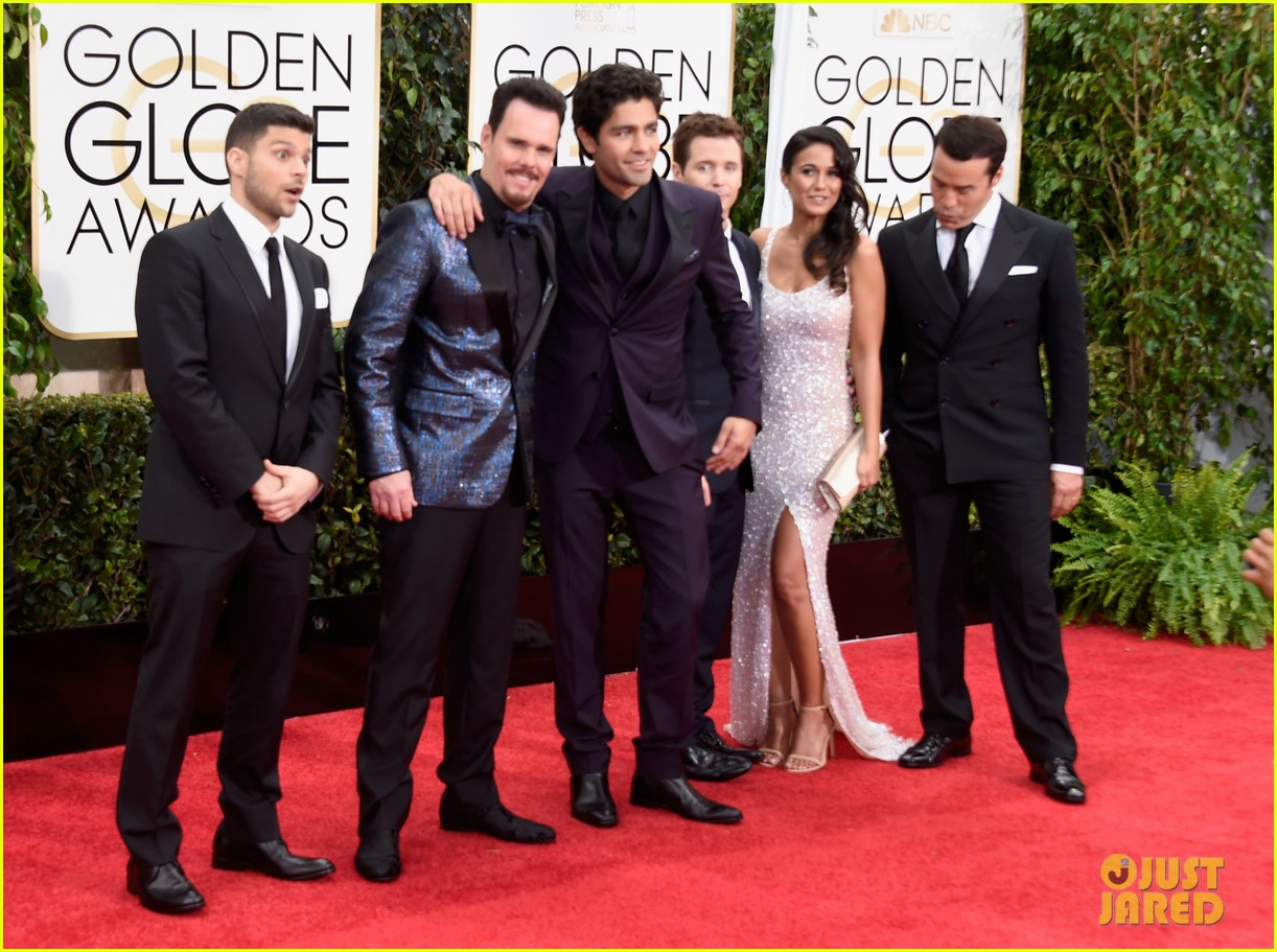Printable Ballot Golden Globes 2016 2016 | Daily News and Trends 2016