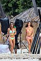 adam levine films video with victorias secret angels in puerto rico 14