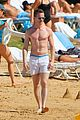 neil patrick harris shirtless hawaii david burtka 05