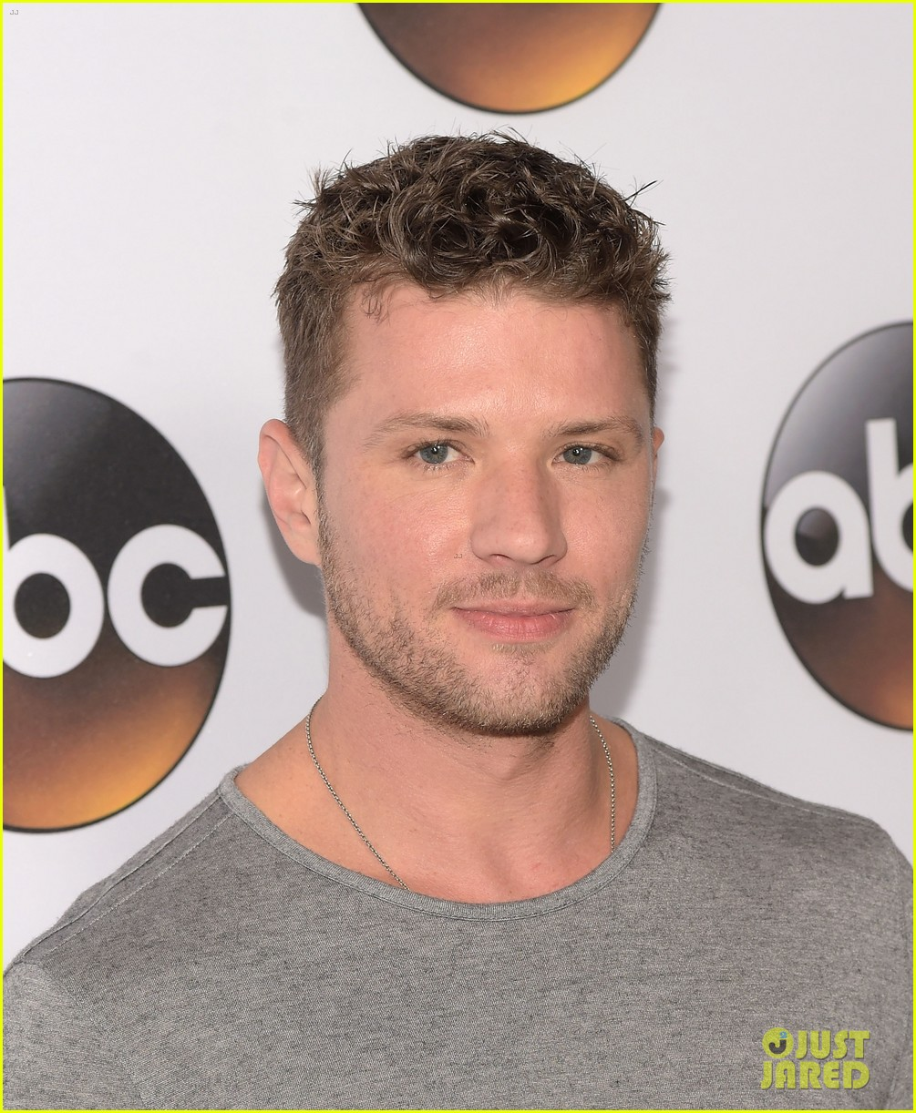 Ryan Phillippe Reveals Why His TV Experience was ... Ryan Phillippe Tv