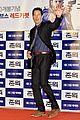 keanu reeves takes john wick to south korea for premiere 04