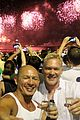 sam champion spends nye with bf 01
