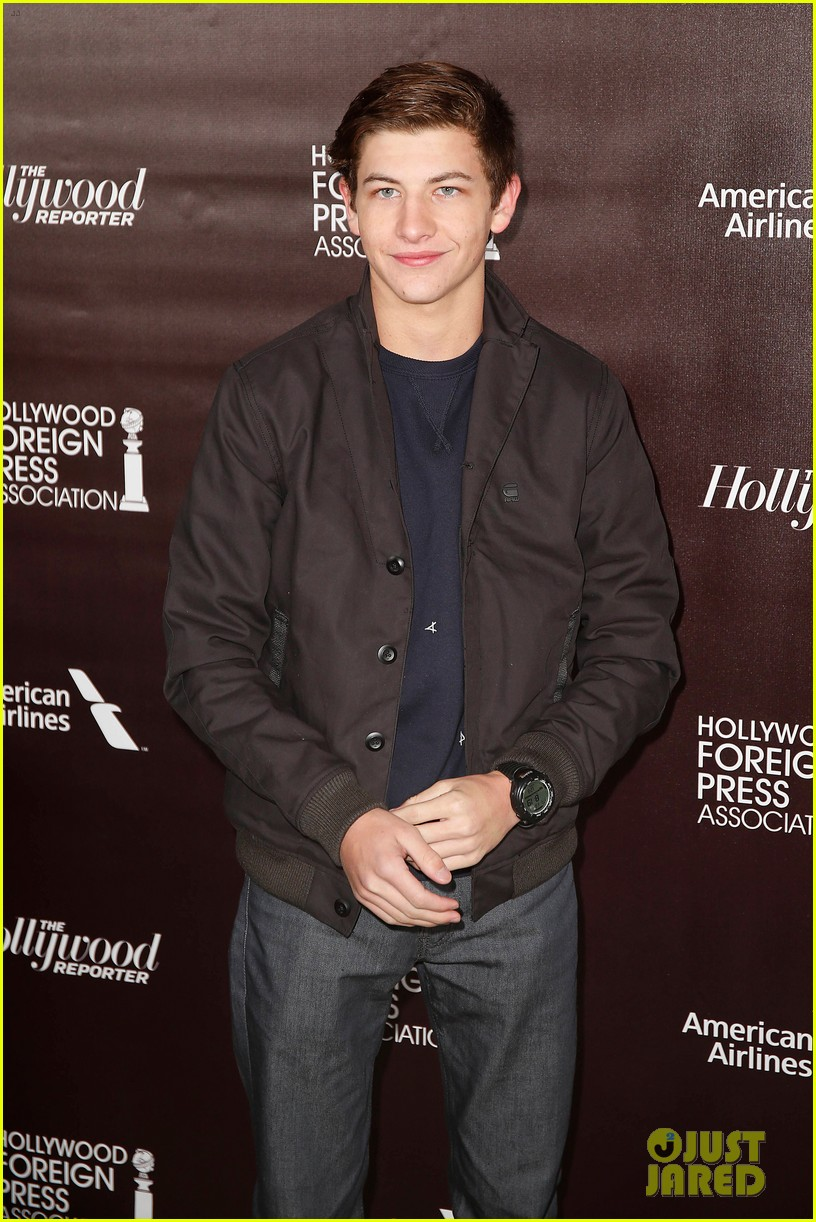 tye sheridan entertainment