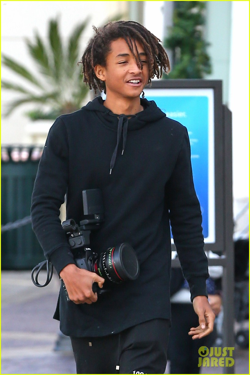 How old is jaden smith 2015 for Jaden smith 2015