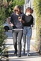 kristen stewart alicia cargile morning coffee 04