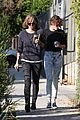 kristen stewart alicia cargile morning coffee 16