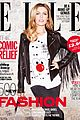 kate upton gives comic relief for elle uks new issue 05