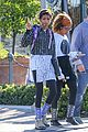 willow smith flashes a peace sign 01