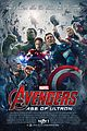 avengers age of ultron official poster 01