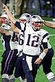 tom brady patriots celebrate super bowl 2015 win 04