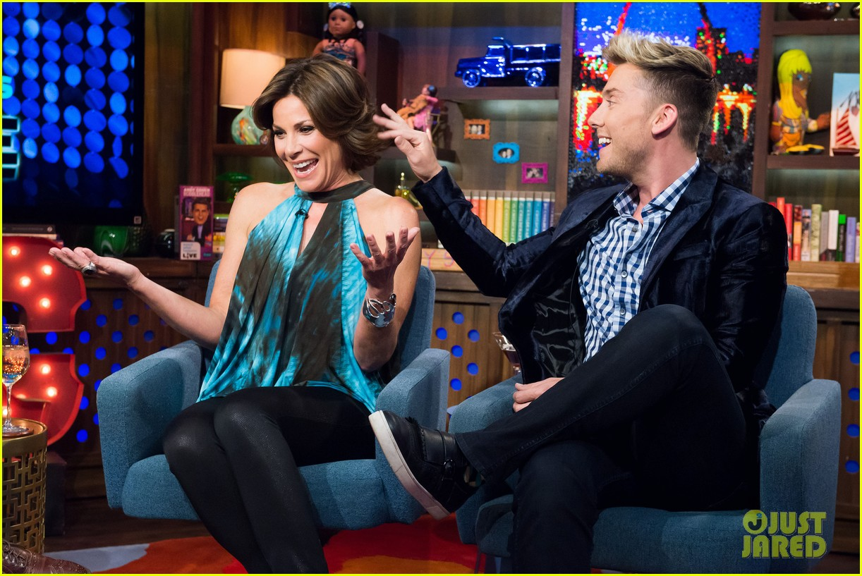 andy cohen slams real housewives ladies for my gays use 013296047