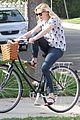 kirsten dunst goes for bike ride amid engagement rumors 08