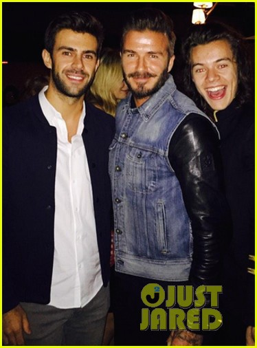 harry styles kendall jenner birthday party photos 013294113