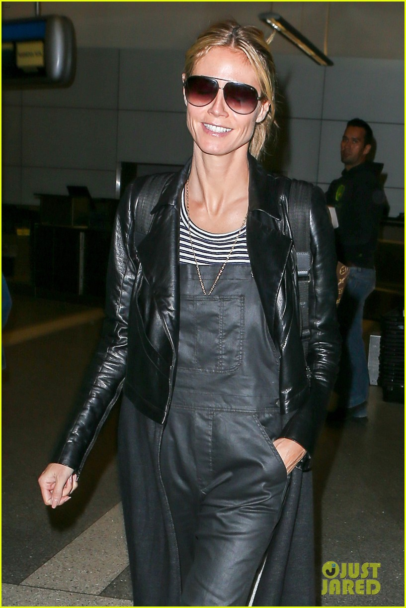Of Heidi Klum Still Feels Like She Is 30 20 Photofull Just Jared