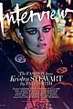 kristen stewart interview magazine fashion patti smith 05