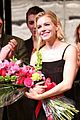 sienna miller takes her opening night bow in cabaret 02