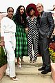 nicki minaj janelle monae grammy brunch 10