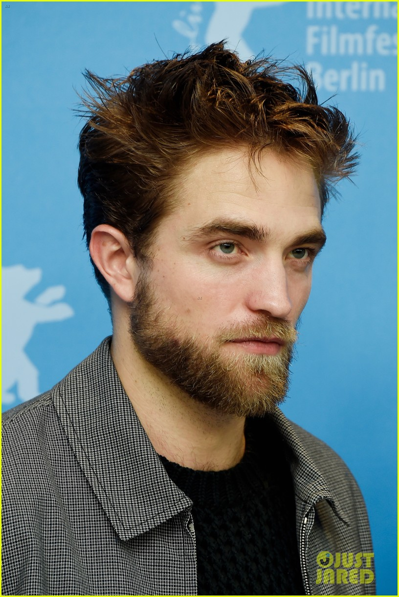 Robert Pattinson New Movies