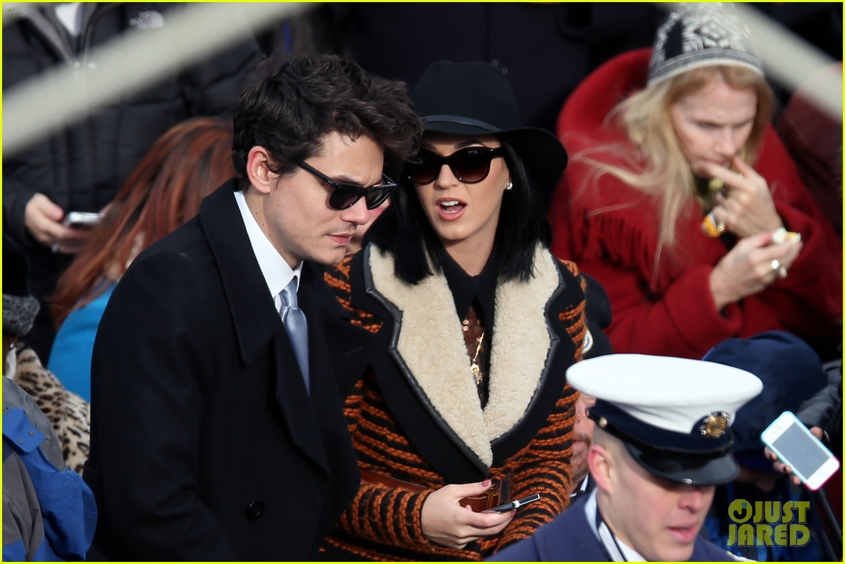 "katy perry who is she dating 2014 Sources reveal to in touch that it was katy perry who ultimately broke things off with john mayer, ending their relationship after nearly two years of dating why because of her own growing uncertainty about his ability to stay faithful ""she always thinks john is either going to cheat or is."