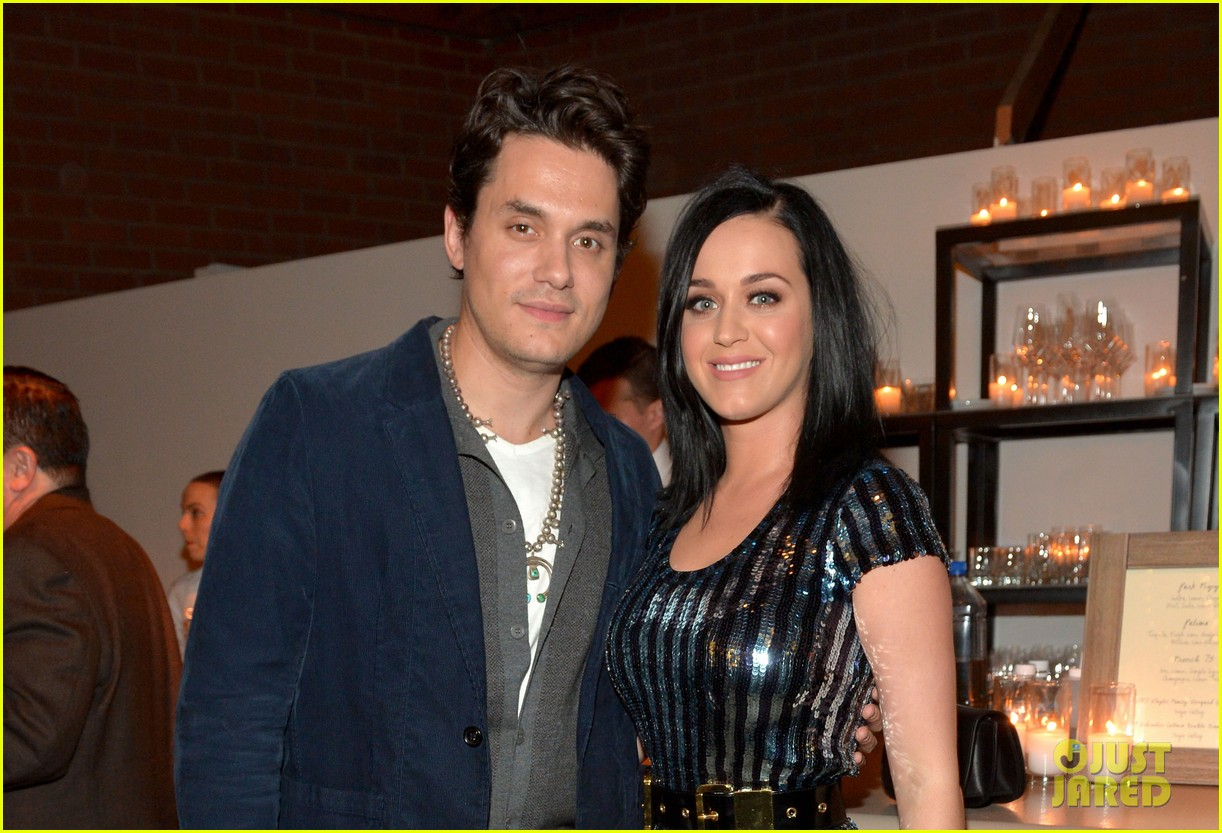 Who Is Katy Perry Dating? She's Back with John Mayer ... Katy Perry High School Boyfriend