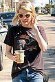 emma roberts evan peters enjoy coffee separately ahead of her 24th birthday 20