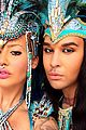 amber rose dances without care after khloe kardashian feud 04